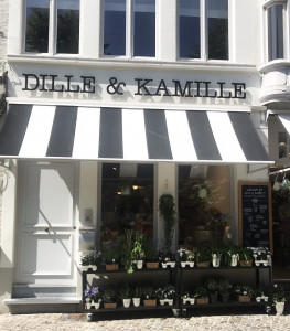 Dille & Kamille Store Brugge