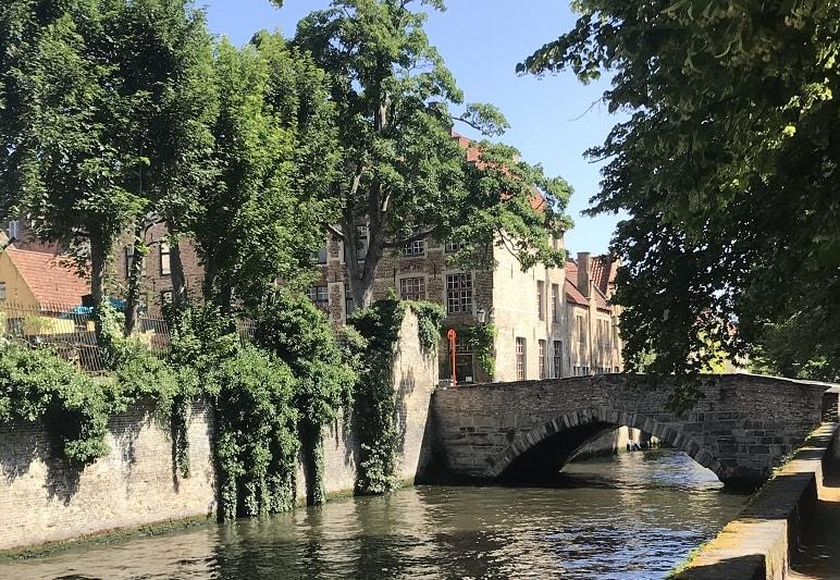 Brugge kleines Amsterdam