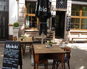 restaurant Herzenslust in Saarbrücken