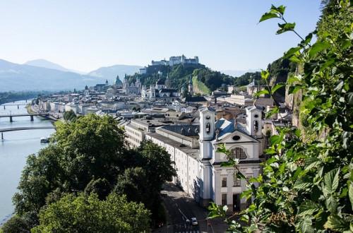 tagesausflug Salzburg