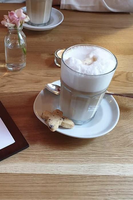 Cafe Maria in Stennweiler
