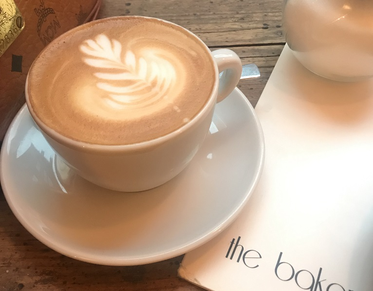 Kaffeekreationen in Saarbrücken
