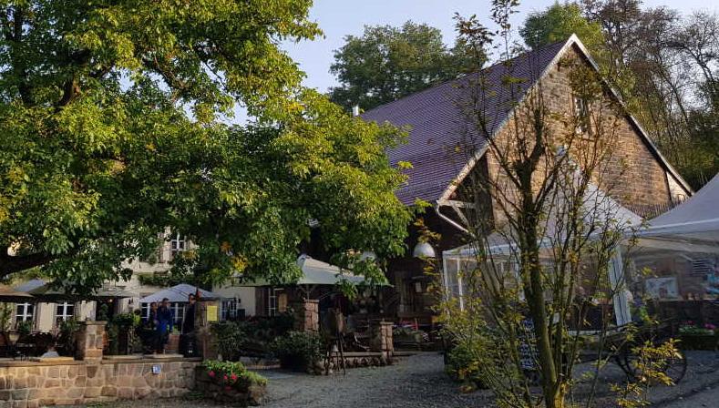 Reismühle Krottelbach