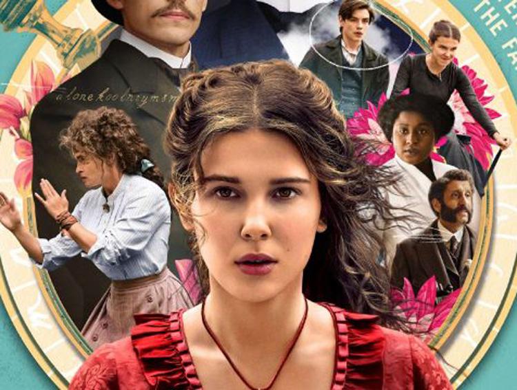 Enola Holmes Netflix Film