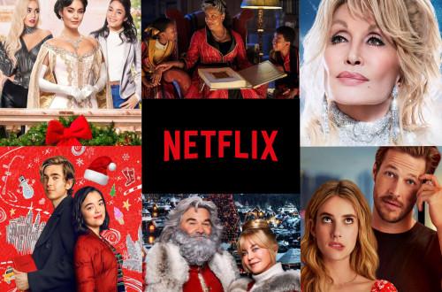 Netflix Weihnachtsfilme 2020