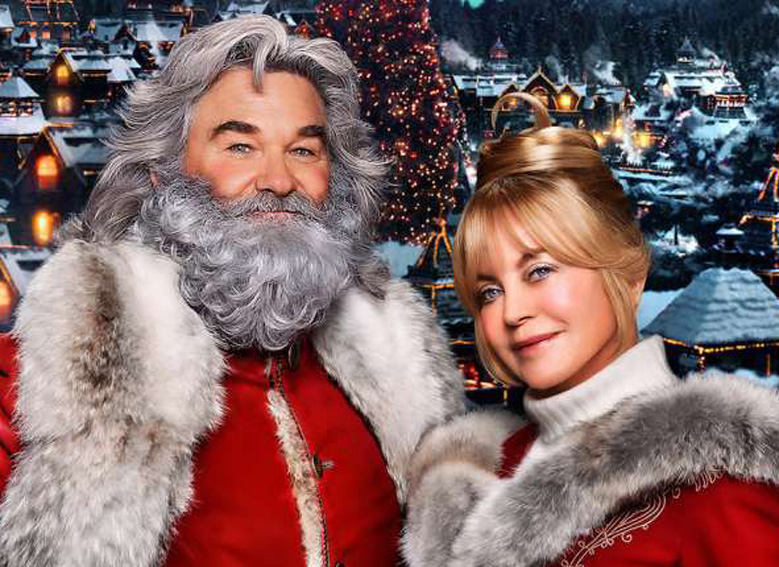 The Christmas Chronicles part two netflix Weihnachtsfilm 2020