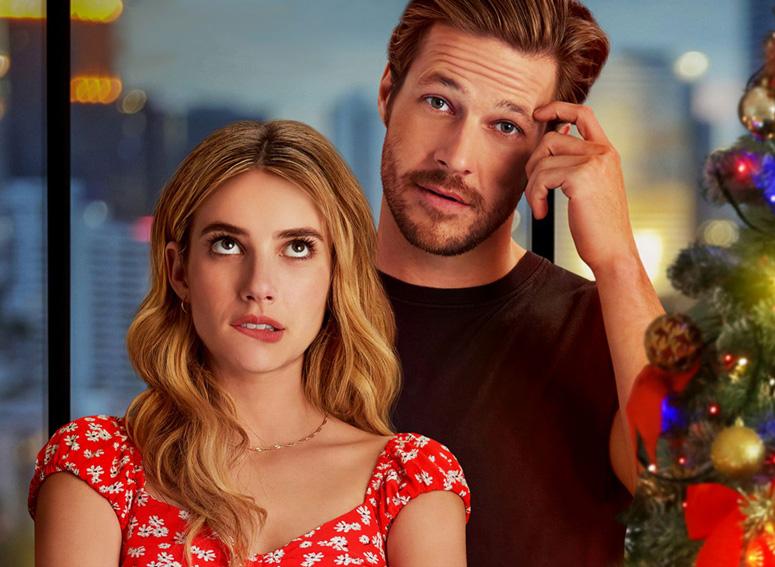 Holidate Netflix Weihnachtsfilm 2020