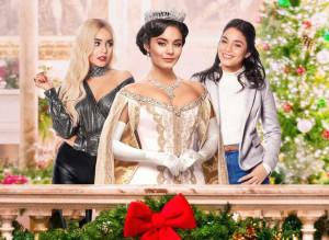 Prinzessinnen und wieder vertauscht Netflix Weihnachtsfilm 2020