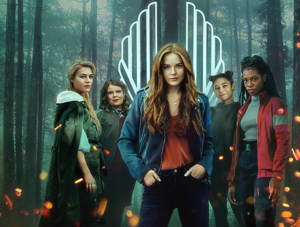 Netflix Serie Fate the Winx Saga
