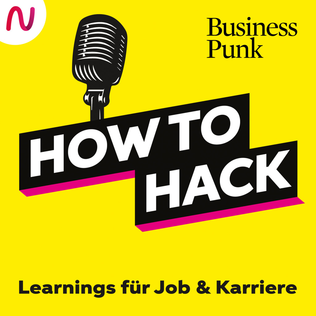 Podcast how to hack