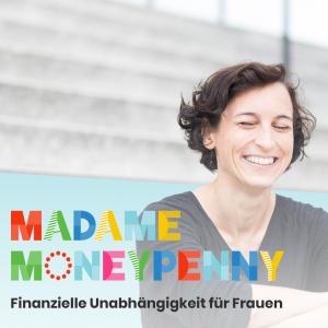 Podcast Madame Moneypenny