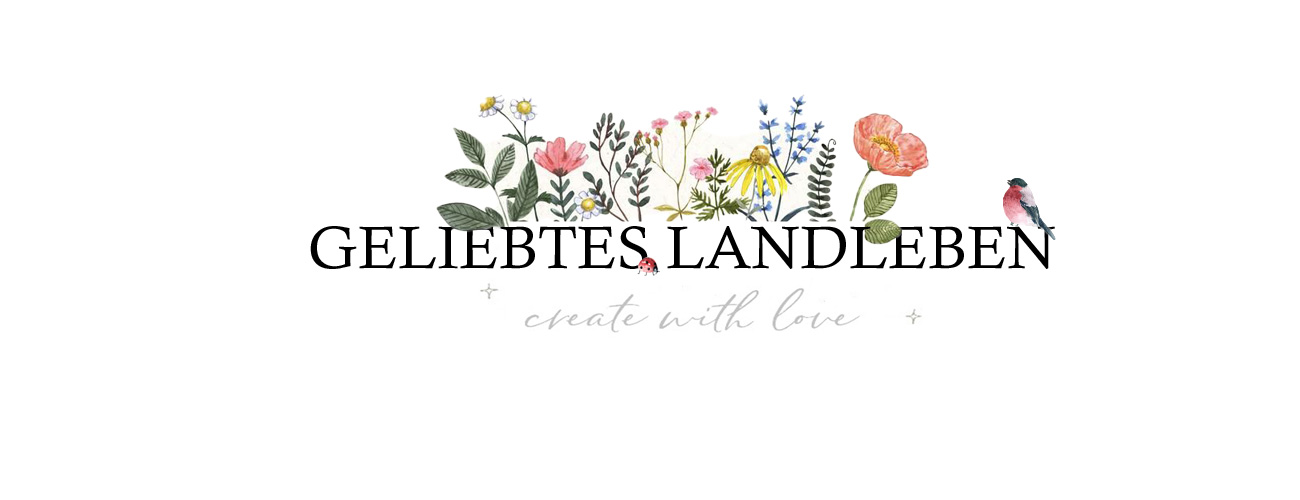 Geliebtes Landleben Logo